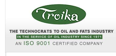 Troika - Group of Companies